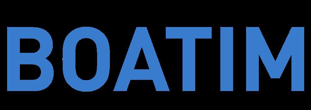 Boatim Logo